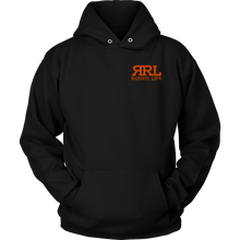 Bronc Rider | 2 Sided Rodeo Life Hoodie