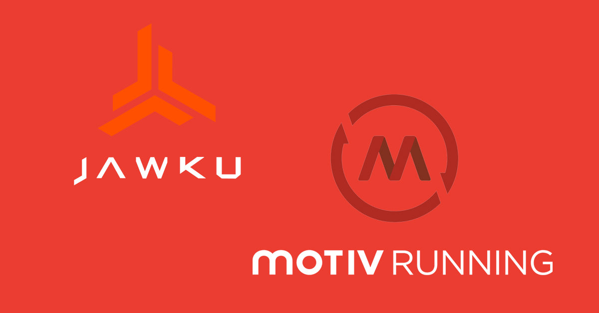 JAWKU Partners with Motiv on Double Down Challenge