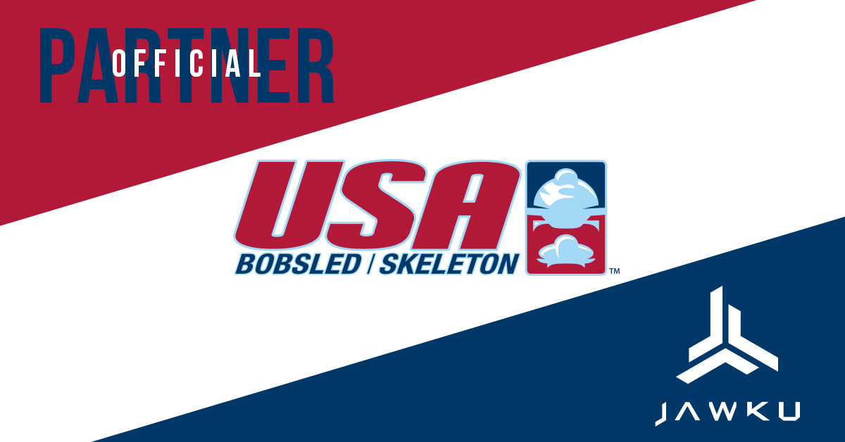 Jawku Partners with USA Bobsled/Skeleton