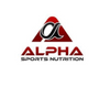 ALPHA Performance logo