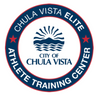 Chula Vista Olympic Training Center logo
