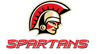 Gac Spartan Strength High School logo