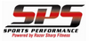 SPS Sport Performance logo