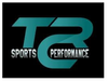 TCR Sports Performance logo