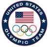 Team USA members logo