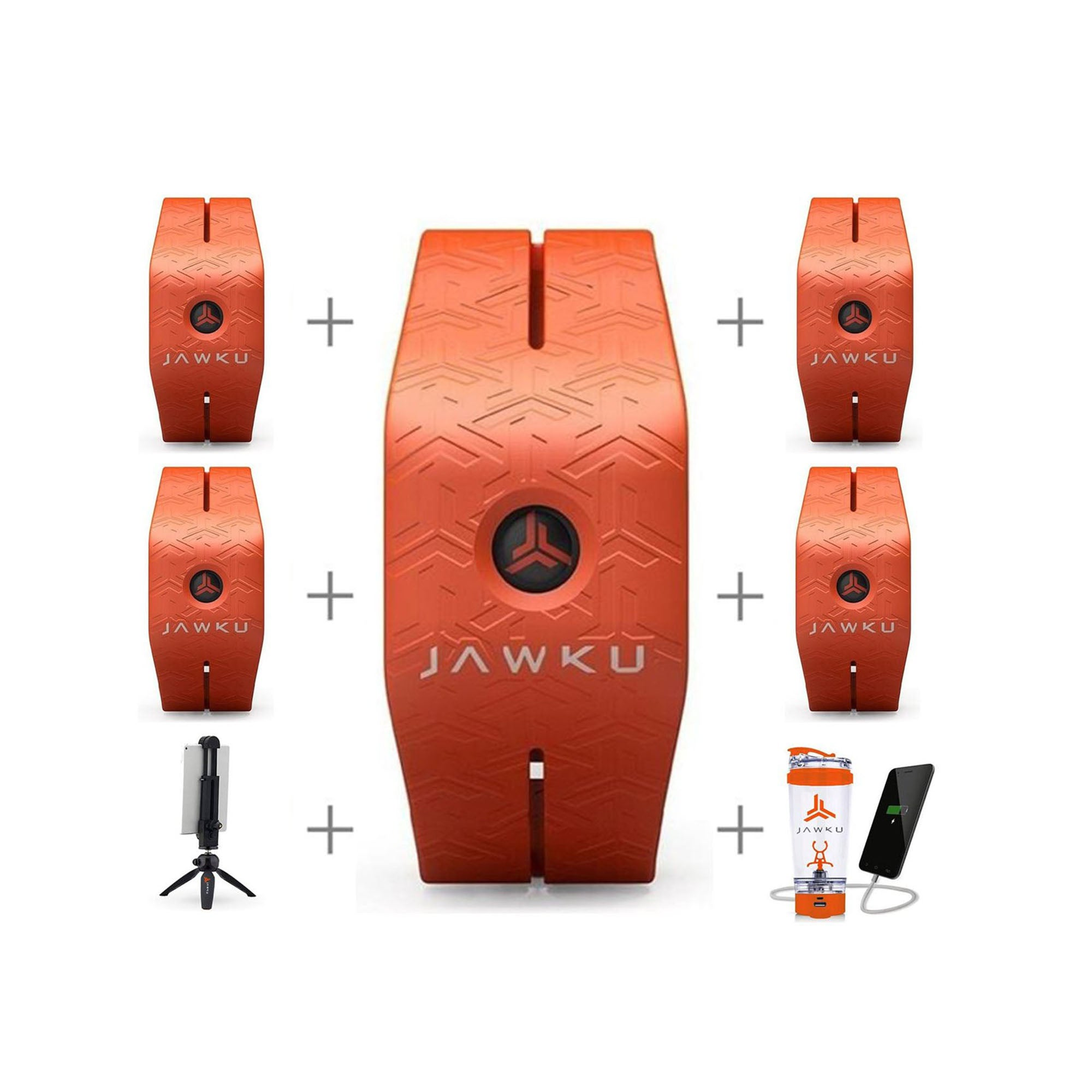 Team Pack - jawku speed