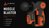 Muscle Blaster V1 - jawku speed