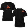 Performance T-Shirt - jawku speed