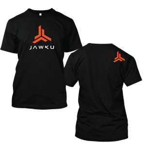 JAWKU Performance T-Shirt - jawku speed
