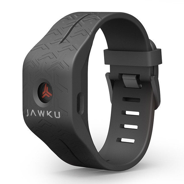 JAWKU Wristband - BLACK - jawku speed