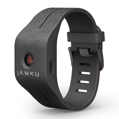 Wristband - BLACK - jawku speed