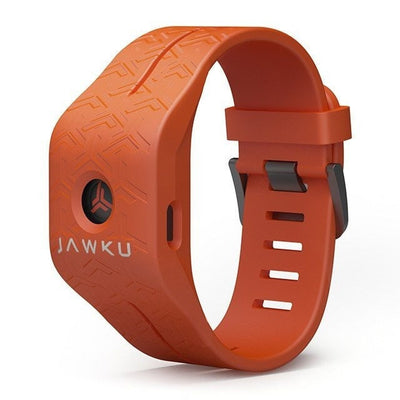 Wristband - ORANGE - jawku speed