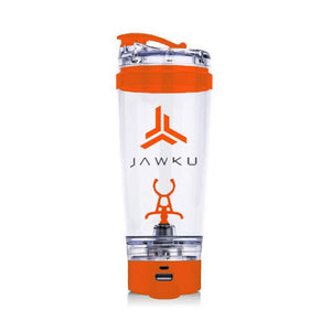 JAWKU System ORANGE - jawku speed