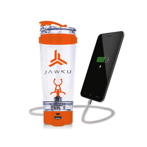 JAWKU Power Shaker Bottle - jawku speed
