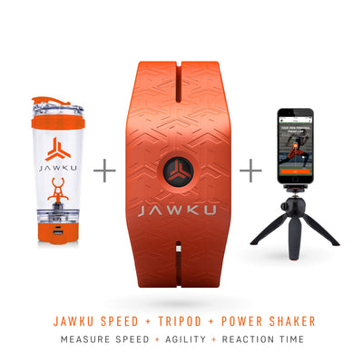 System ORANGE - jawku speed