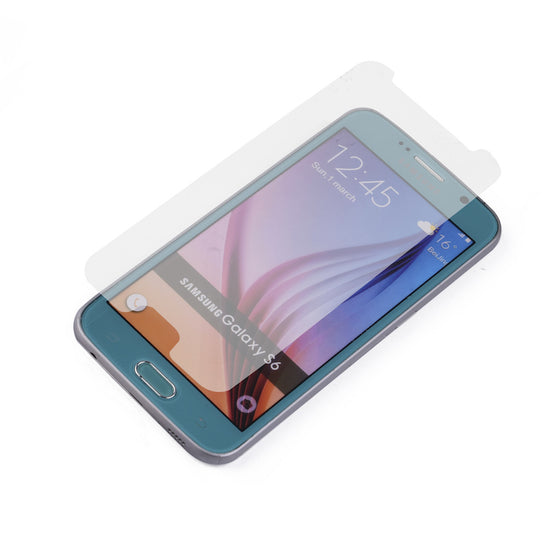 Samsung Galaxy S6 Tempered Glass Screen Protector - HaloBeam
