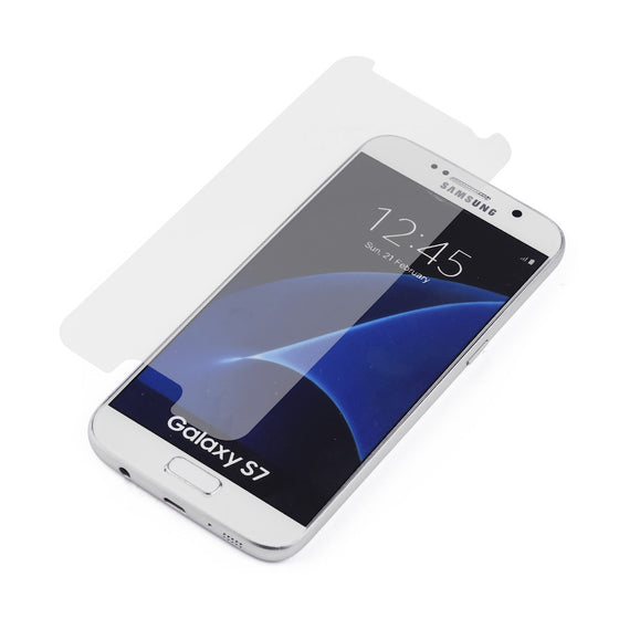 Samsung Galaxy S7 Tempered Glass Screen Protector - HaloBeam