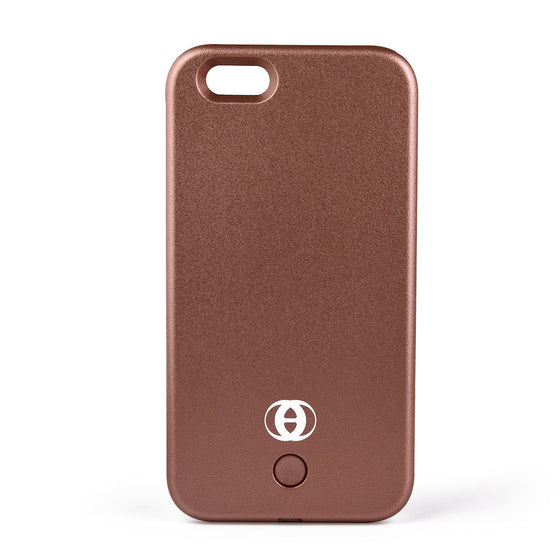 iPhone 6 Plus / 6s Plus Light Up Selfie Case - HaloBeam
