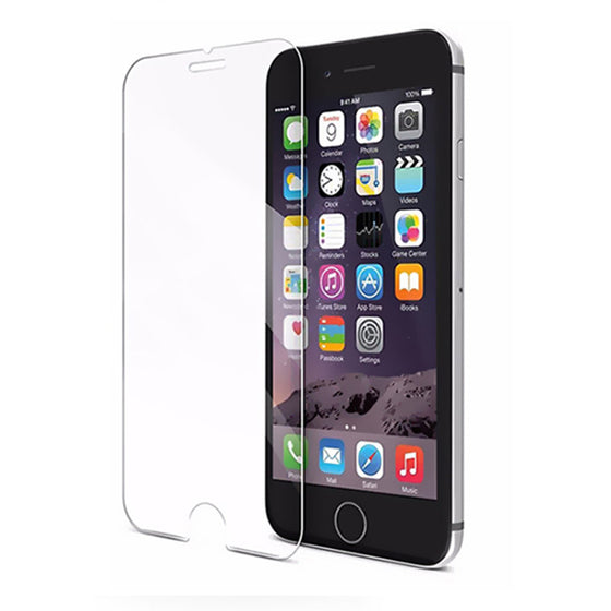 iPhone 7 Tempered Glass Screen Protector - HaloBeam