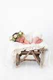 Newborn Session {Deposit}
