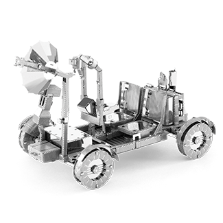 Metal Earth - Apollo Lunar Rover