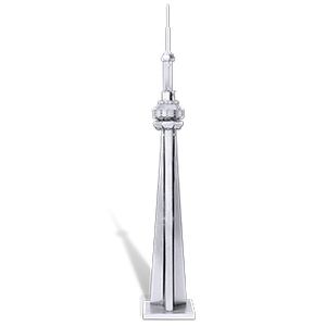 Metal Earth - CN Tower