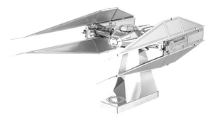 Metal Earth - Kylo Ren's Tie Silencer™