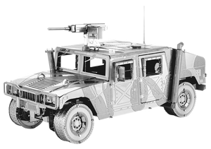 Metal Earth - ICONX - Humvee