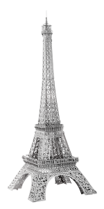Metal Earth - ICONX - Eiffel Tower
