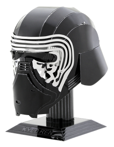 Metal Earth - Kylo Ren™ Helmet