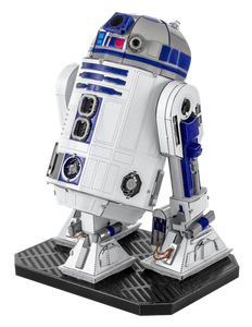 Metal Earth - ICONX - R2D2