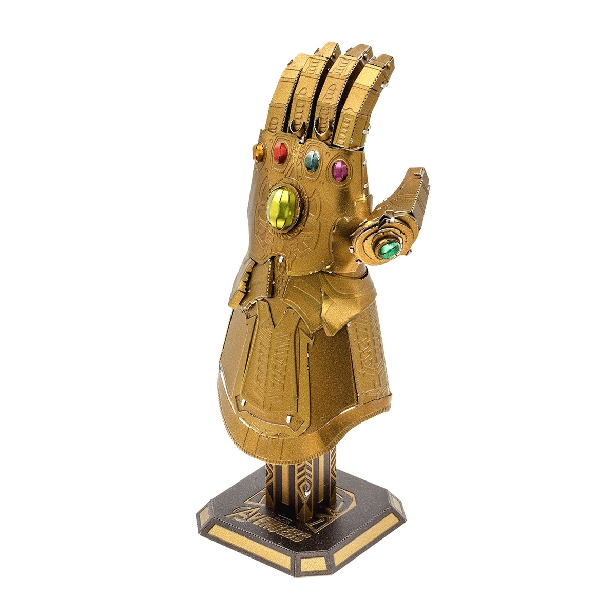 Metal Earth - Infinity Gauntlet