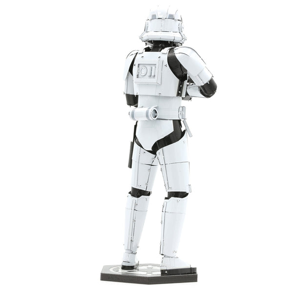 Metal Earth - ICONX - Stormtrooper