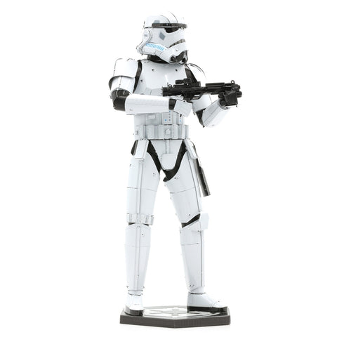 COMING SOON - Metal Earth - ICONX - Stormtrooper