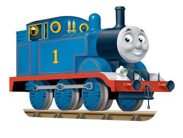 Thomas & Friends Thomas the Tank Engine 24pc Floor Puzzle