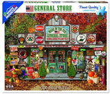 General Store 1000pc Puzzle