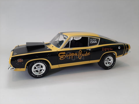 1/18 Suppa Cuda 68 Barracuda