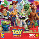 Toy Story 300pc Large Piece Puzzle