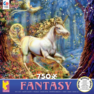 Fantasy Unicorn 750pc Puzzle