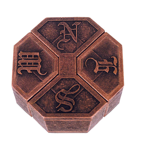 News Hanayama Cast Puzzle