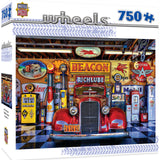At Your Service 750pc Puzzle