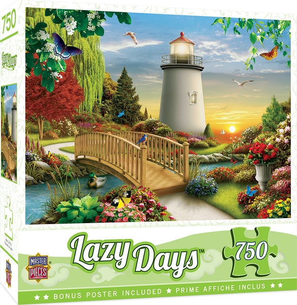 Dawn of Light 750pc Puzzle