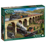 The Viaduct 1000pc Puzzle