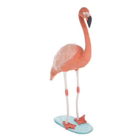 Flamingo Large Plush