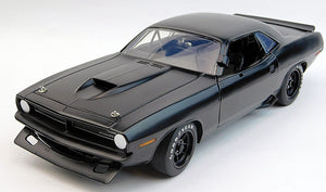 1/18 1970 Plymouth Trans Am Barracuda