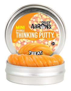 "2"" Treat Crazy Aaron's Thinking Putty"