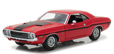 "1/18 1970 Dodge Challenger R/T ""Hawaii Five-0"""