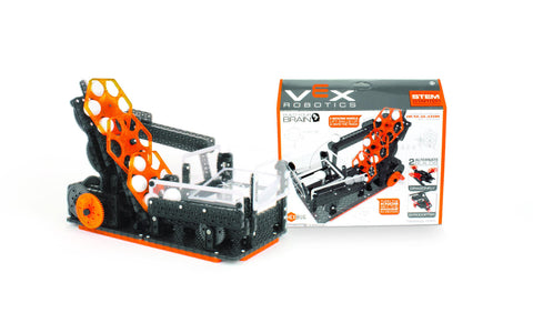 VEX Robotics Hexcalator Ball Machine