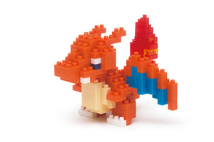Nanoblock Charizard Pokemon