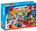 Advent Calendar Christmas Toy